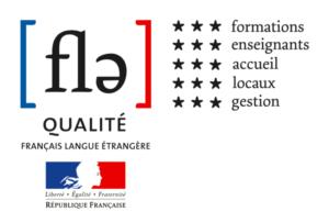 Французская школа Quality Label FLE